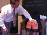 Hard paddling in the classroom