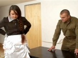 merciless military officer