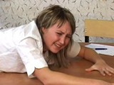Breathtaking russian slut