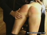 Old Fashioned Caning