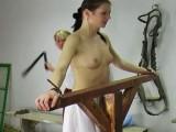 Barn Flogging