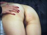 Lesbo nubiles spanked