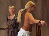 Flogging Sarah