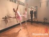 Ballerina Bitches