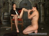 ChynaWhite and Princess Donna Dolore